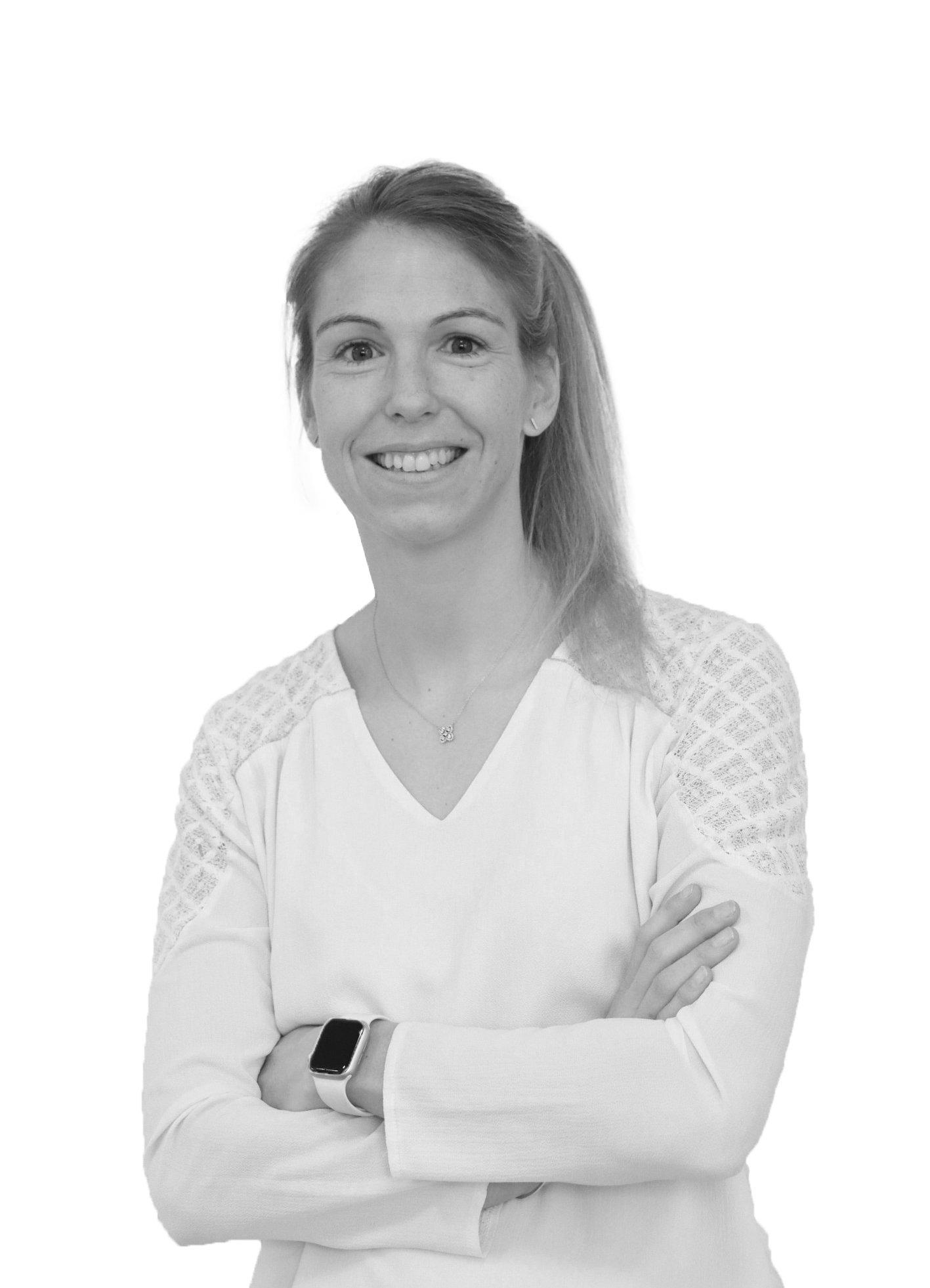 Eugénie Dekeyser