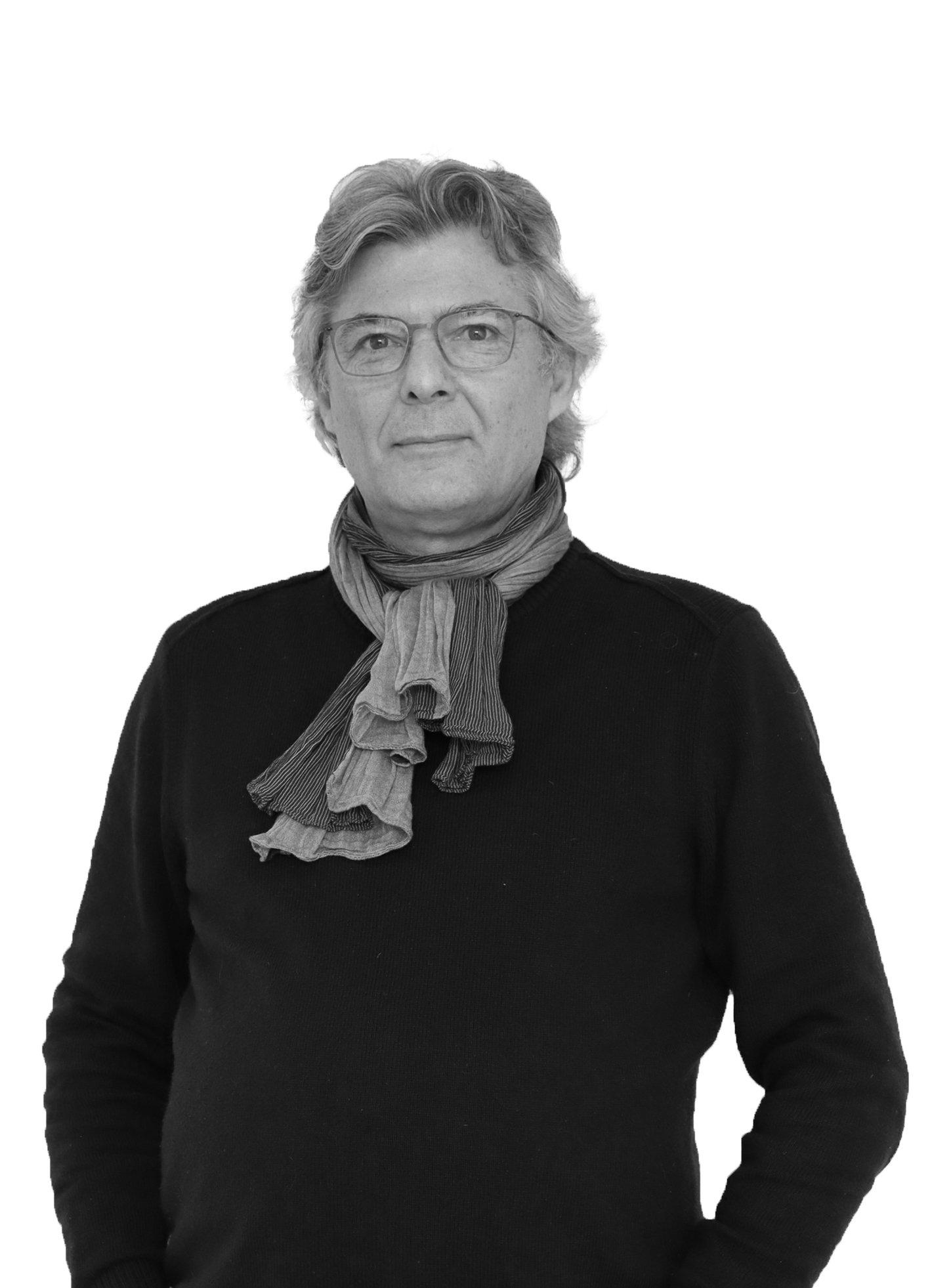 Jean Luc Syne