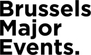Logo Brussels Major Events