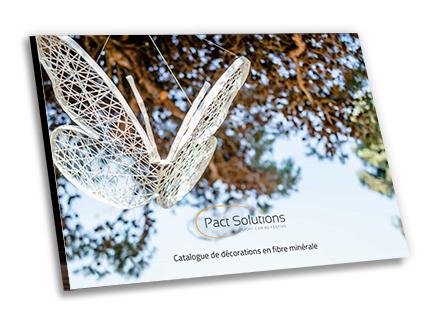 Catalogue fibre minérale
