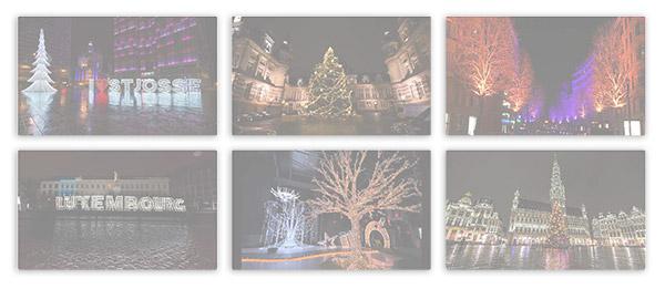 Galerie illuminations