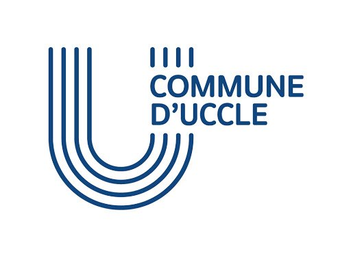 Logo commune Uccle